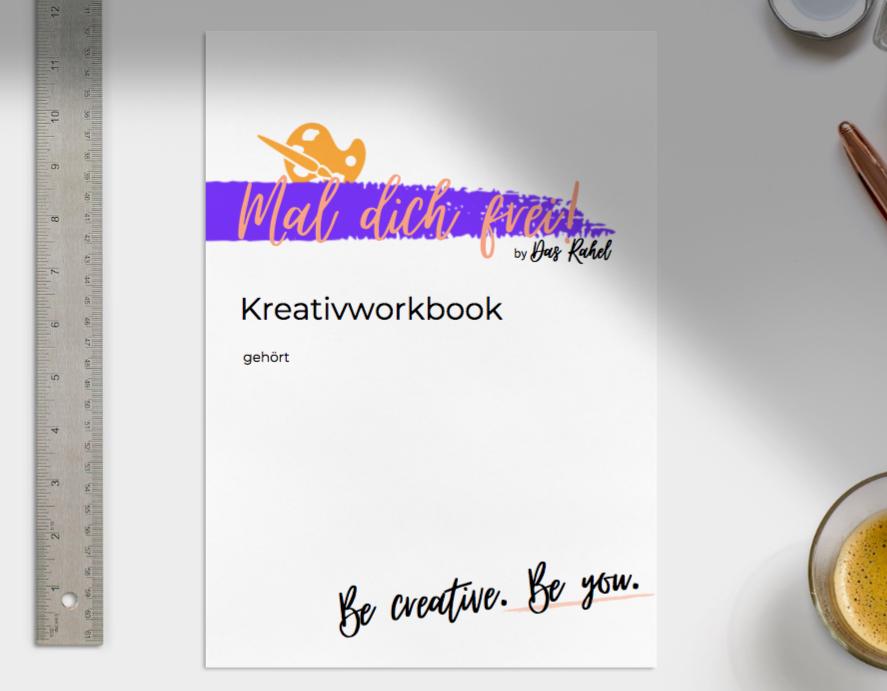 Kreativworkbook